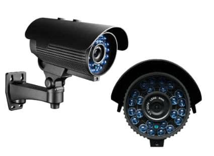 Surveillance Cameras Bronx NY